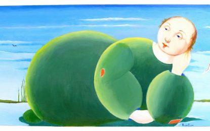 Enzo Ferrea: un artista in attesa