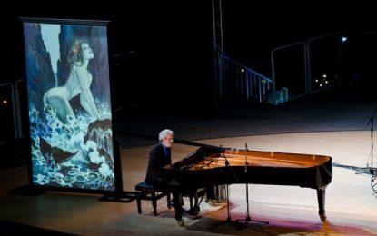 Viaggi di Ulisse, Nicola Piovani e la sua musica
