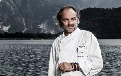 Marco Sacco, lo chef a due stelle che sa di vero