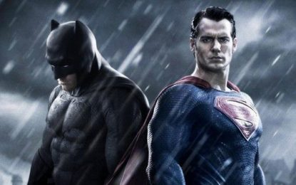 Batman e Superman, che bello goderseli ancora