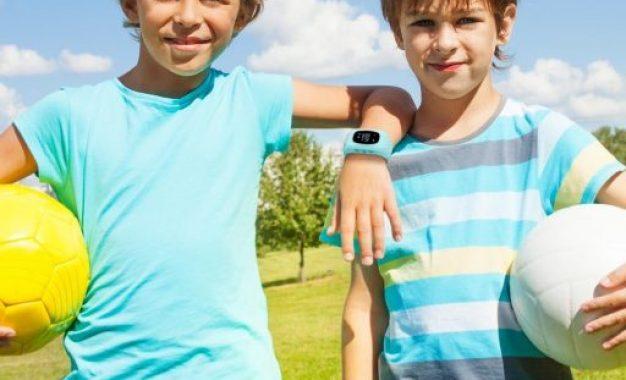 Smart Watch Tracker e siamo tranquilli