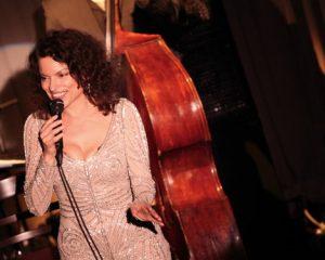 Roberta Gambarini, la jazz singer Numero 1