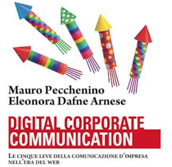digital corporate communication libro