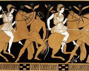 Le donne guerriere, lottavano come le donne oggi