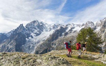 Vacanze in Valle d'Aosta, per tornare in pista