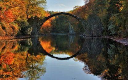 I ponti, monumenti da ammirare e vivere (II)