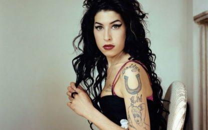 So long Amy Winehouse