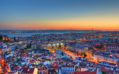 Lisbona, una capitale che trasuda atmosfera