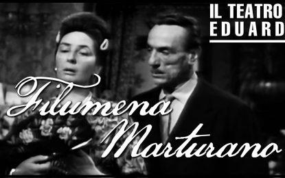 Magnifica Filumena Mariangela D'Abbraccio
