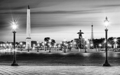 Parigi e la vita