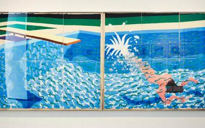 Alla Tate Britain trionfa David Hockney
