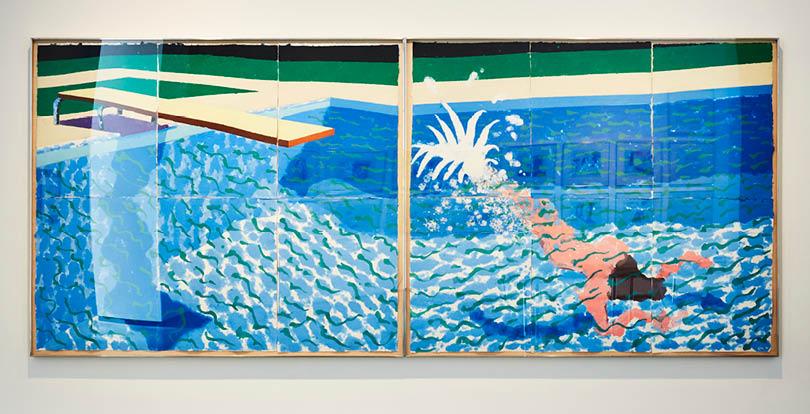Flipmagazine Alla Tate Britain Trionfa David Hockney Flipmagazine