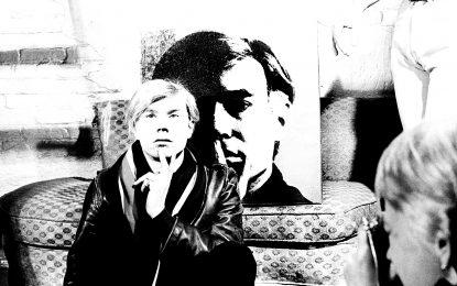 Mostra superlativa con Andy Warhol, al Ducale a Genova