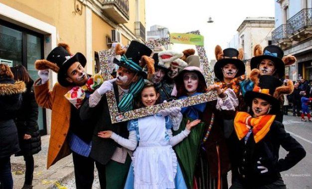 Il Carnevale tra infanzia e ricordi