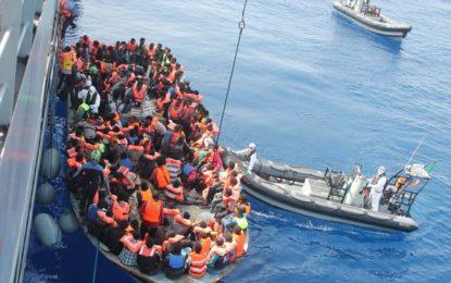 Immigrazione, un problema sempre più scottante