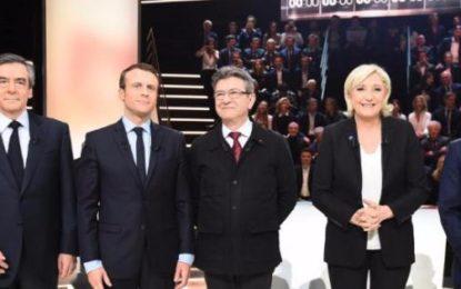La Francia alle urne con candidati di serie Z