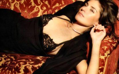 Anna Valle: va in scena l'eleganza