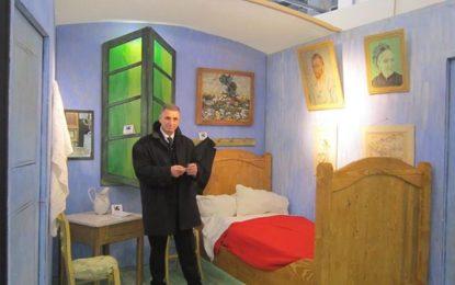 La Camera di Arles dal vivo a Milano
