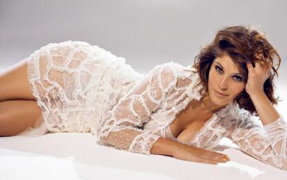 Gemma Arterton unica, bella, un talento
