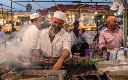 In Marocco per essere viaggiatore