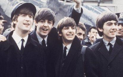 Londra, quando si amava ascoltando i Beatles