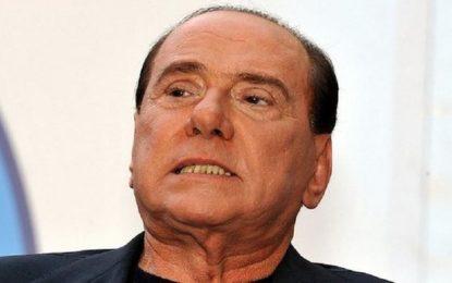 Con Berlusconi ritorneranno anche le cene eleganti?