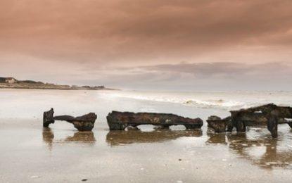 Le spiagge della Normandia per un relax reale