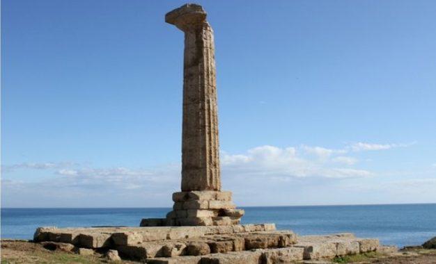 Ecco a voi il Polo Museale della Calabria