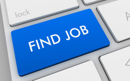 Job, PR, Communication in USA