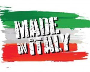 Made in Italy un brand da tenere d'occhio, sempre