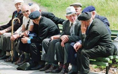 Nell'incivile Italia non si vuole più pagare le Pensioni