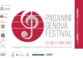 Nasce Paganini Genova Festival, evviva la musica!