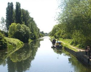 Arriva un nuovo spazio verde: Walthamstow Park