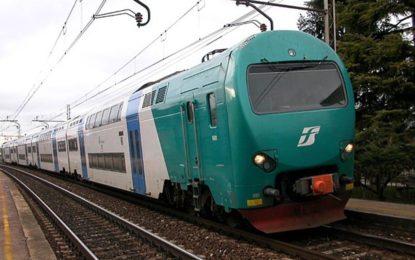 Una catastrofe: in Italia i treni non funzionano mai