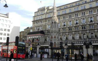 Esplorando a Charing Cross il cuore di Londra