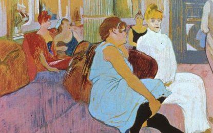 A Palazzo Reale, c'è l'alieno Henri de Toulouse-Lautrec