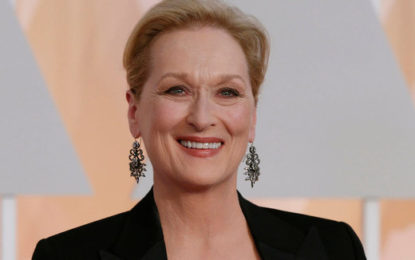 La superiorità di Meryl Streep