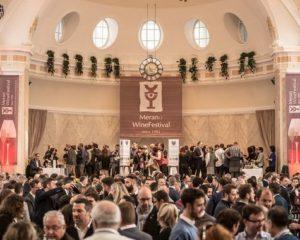 Tra terra e magia: è il Merano WineFestival