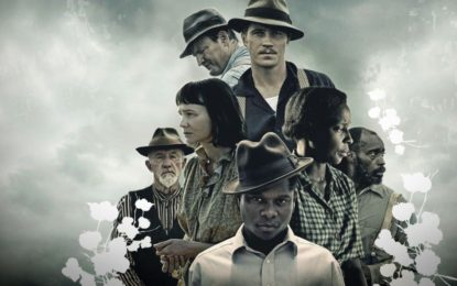 A film for a large audience: Mudbound