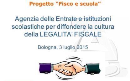 Fisco & Scuola: l'Agenzia delle Entrate e i  giovani