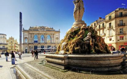 Visitiamo Montpellier, perla del Sud Francia