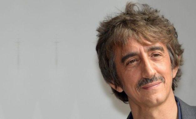Sergio Rubini, un affilato artista italiano