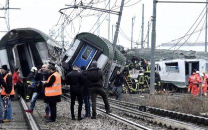 A Pioltello una tragedia annunciata, nel disservizio pendolare