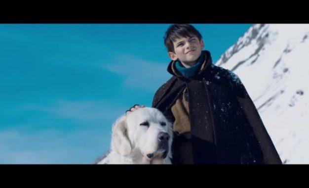 Belle et Sebastien, un joli film pour tout le monde
