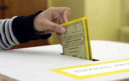 Elezioni politiche e la desolazione continua