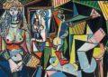 Tate Modern vi fa impazzire con Picasso 1932