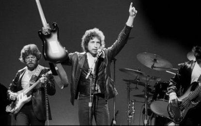 Imparando l'inglese ascoltando Bob Dylan