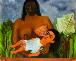 Al MUDEC Frida Kahlo e la sua arte ispirano e emozionano