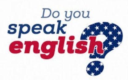 Le molte facce della lingua inglese: un casino!