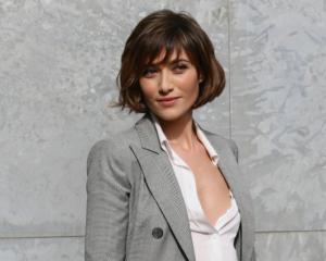 Anna Foglietta, un'attrice che dà luce
